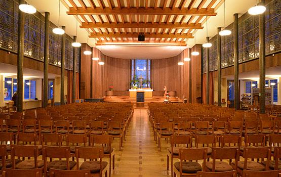 In unserem Christlichen Gästehaus Tanne sind ganzjährig Einzelgäste und Kleingruppen willkommen.
